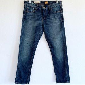 Pilcro & the Letterpress Hyphen Ankle Skinny Jeans